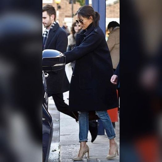meghan markle, duchess meghan, duchess of sussex, royals, british royal family, royal, maternity, pregnancy, style, fashion, inspiration, inspo, maternity style, dress like a duchess, recreate,