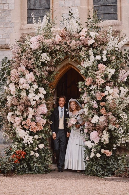 Princess beatrice, princess beatrice husband, princess beatrice wedding dress, princess beatrice wedding pictures, princess beatrice marriage, princess beatrice wedding tiara, royal wedding, royal wedding photos, royal wedding Beatrice, royal wedding 2020,